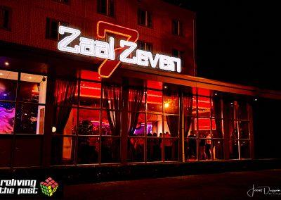 Hotel Asteria Zaal Zeven